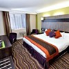 Link Hotel New Ashby Road, Junction 23/M1 Loughborough