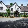 West Arms Hotel  Llangollen