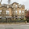 Murrayfield Hotel 18 Corstrophine Road Edinburgh