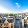 Beautiful 3br Apt Nr Castle By Guestready Johnston Terrace Flat 4 Edinburgh