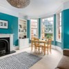 Bright And Elegant Chiswick Apartment Sutton Court Chiswick