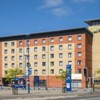 Holiday Inn Express Leicester City Hotel Filbert Way Leicester
