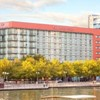 Crowne Plaza Hotel London Docklands Royal Victoria Docks Docklands