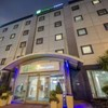 Holiday Inn Express London Royal Docks 1 Silvertown Way Canning Town