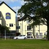 Best Western Tillington Hall Hotel Eccleshall Road Stafford