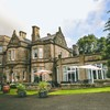 Hollin House Hotel And Restaurant Jackson Lane Macclesfield