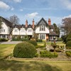Mere Court Hotel & Conference Centre Warrington Road Knutsford