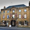 George Hotel Market Square Crewkerne