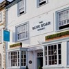 The Blue Boar 28 Market Square Witney