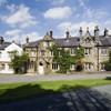 Inn at Whitewell Dunsop Road Clitheroe