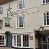 White Hart Hotel Market End Colchester