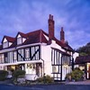 Marygreen Manor London Road Brentwood