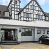 Mercure Birmingham North Barons Court Hotel Walsall Road Walsall