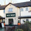 Wee Waif Hotel 7 Old Bath Road Reading