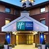 Holiday Inn Express Exeter Guardian Road Exeter
