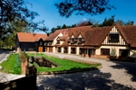 Picture of Great Hallingbury Manor Hotel