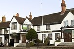 Picture of White Horse Hotel Dorking