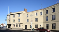 Picture of Crown & Thistle Hotel