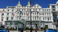 Picture of Empress Hotel