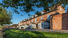Picture of Worcester Bank House Hotel Spa & Golf BW Premier Collection