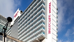 Picture ofMercure Manchester Piccadilly Hotel
