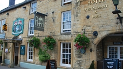 Picture ofRedesdale Arms Hotel