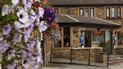 Picture ofBest Western Bradford Guide Post Hotel