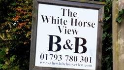 Picture ofWhite Horse View B&B