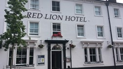 Picture ofRed Lion Hotel