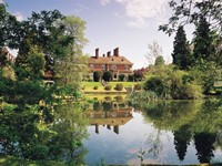 Picture of Mercure Shrewsbury Albrighton Hall Hotel & Spa