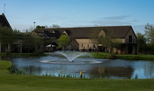 Picture of Bicester Hotel Golf & Spa