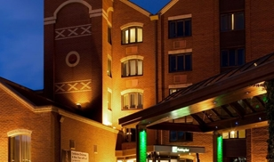 Picture of Holiday Inn Express Lincoln City Centre