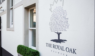Picture of The Royal Oak at Keswick