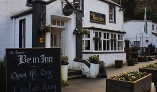Picture of The Famous Bein Inn Hotel