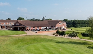 Picture of Wensum Valley Hotel Golf & Country Club