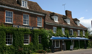Picture of Hardwicke Arms