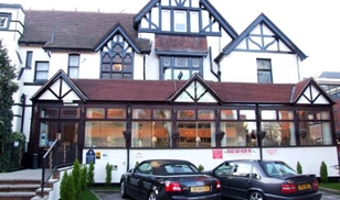 Picture of Amblehurst Hotel
