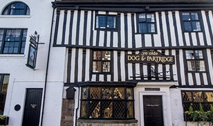 Picture of Dog & Partridge Hotel