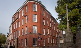 Picture of Lace Market Hotel