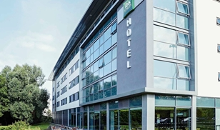 Picture of Ibis Styles Crewe