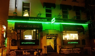 Picture of Hanover Hotel And Mccartneys Bar