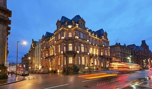 Picture of Doubletree By Hilton Hotel & Spa Liverpool