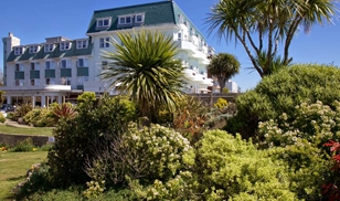 Picture of Hallmark Hotel Bournemouth East Cliff Court