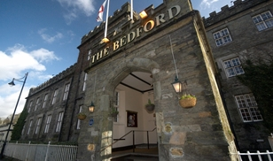 Picture of The Bedford Hotel