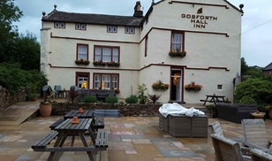 Picture of Gosforth Hall Inn