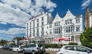 Picture of Westcliff Hotel