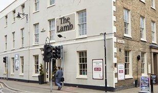Picture of Lamb Hotel
