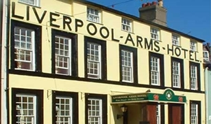 Picture of Liverpool Arms Hotel