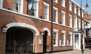 Picture of Beverley Arms Hotel