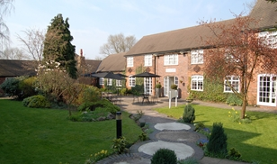 Picture of Brook Marston Farm Hotel